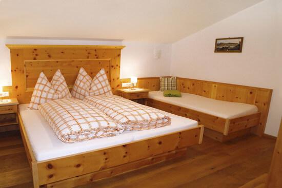 Zimmer Eben im Pongau - Salzburger Land - Ansitz