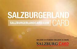 Urlaub Salzburger Land - Vorteile - Salzburgerland Card - Bio-Bauernhof Langbruckgut