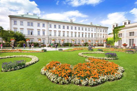 Urlaub am Bauernhof - Eben - Langbruckgut - Ausflugsziele Salzburger Land